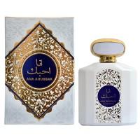 Ana Ahubbak, By Farah Oriental - Perfume For Unisex- Oriental - Edp,100ML