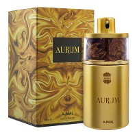 Aurum , By Ajmal - Perfumes for women -  EDP, 75ML