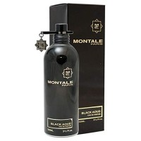 Black Aoud, By Montale - Perfume For Men - EDP,100ML
