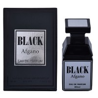 Black Afgano, By French deluxe - Perfume For Unisex- French Oriental - Edp,100ML