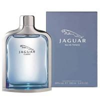 Classic Blue, By Jaguar - Perfume For Men - Edt, 100ML