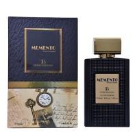 Memento, By Pierre Bernard - Perfume For Men - French - Edp,100ML