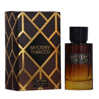 Mystery Tobacco, By French deluxe - Perfume For unisex- Oriental - Edp,100ML
