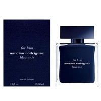 Bleu Noir, By Narciso Rodriguez - Perfume For Men - Edp, 100 ML