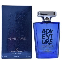 Adventure, by Pierre Bernard - perfume for men - French - Edp,100ML
